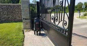 Gate Opener Repair Rowlett