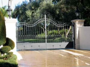 Gate Repair Service Rowlett