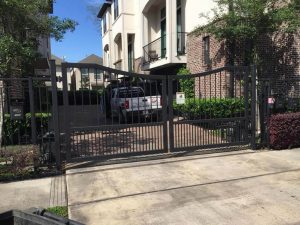 Gate Installation Rowlett
